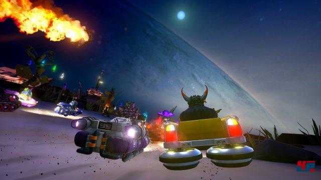 Screenshot - Obliteracers (PC) 92520439