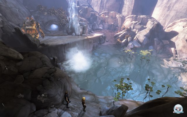 Screenshot - Brothers - A Tale of Two Sons (360) 92407457