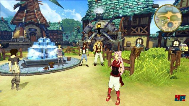 Screenshot - Shiness: The Lightning Kingdom (PS4) 92544605