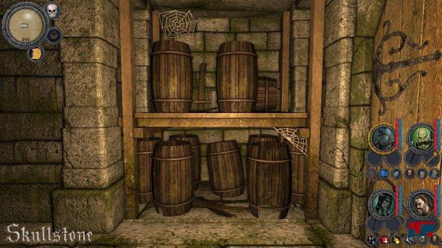 Screenshot - Skullstone (PC) 92544836