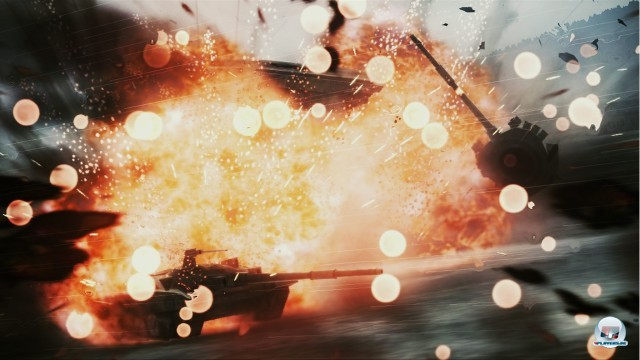 Screenshot - Ace Combat: Assault Horizon (360) 2222118