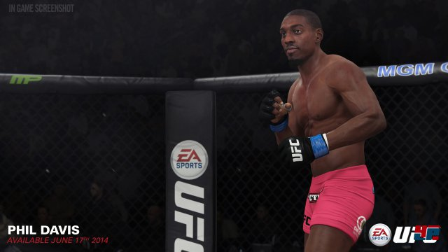 Screenshot - EA Sports UFC (PlayStation4) 92482821