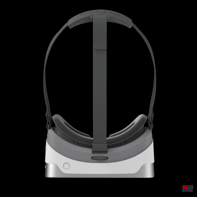 Screenshot - Virtual Reality (Android) 92547828