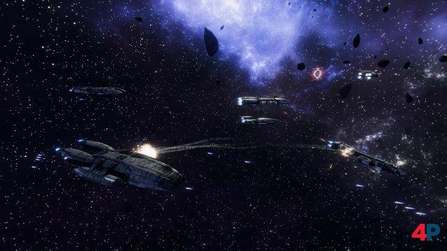 Screenshot - Battlestar Galactica Deadlock (PC) 92593622