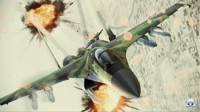Screenshot - Ace Combat: Assault Horizon (360) 2222152