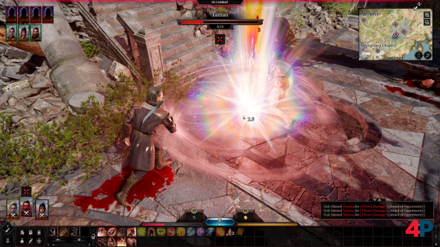 Screenshot - Baldur's Gate 3 (PC) 92607144