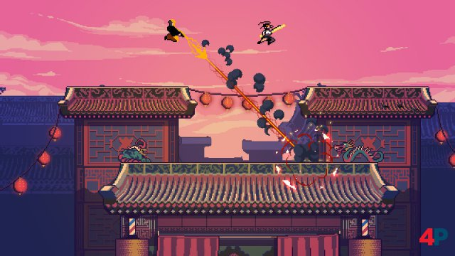 Screenshot - Roof Rage (PC)