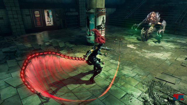Screenshot - Darksiders 3 (PC) 92544898