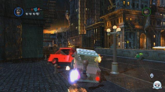 Screenshot - Lego Batman 2: DC Super Heroes (360) 2370977
