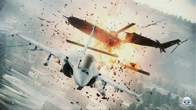 Screenshot - Ace Combat: Assault Horizon (360) 2222113