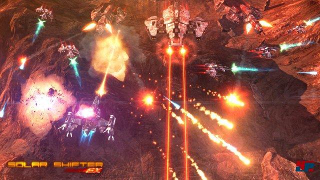 Screenshot - Solar Shifter EX (PlayStation4)