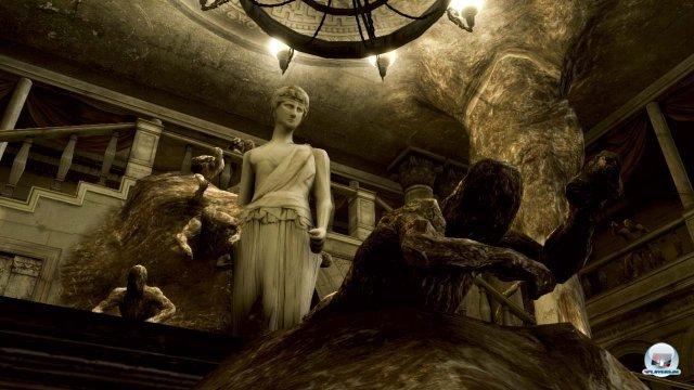 Screenshot - Resident Evil 6 (360) 92402037