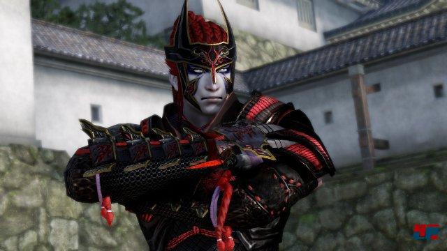 Screenshot - Samurai Warriors 4 (PlayStation4) 92492922