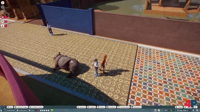 Screenshot - Planet Zoo (PC) 92595454