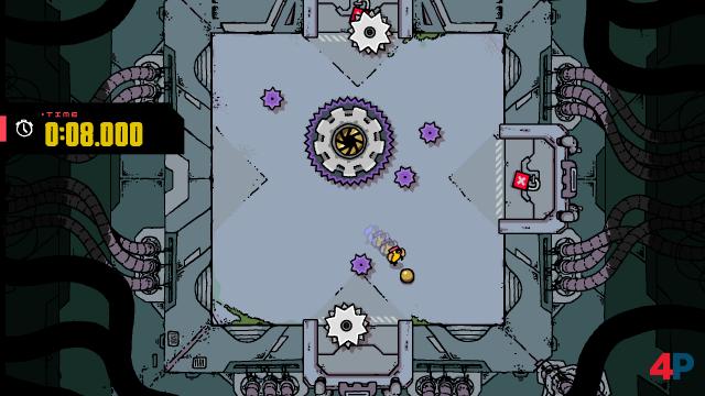 Screenshot - Disc Room (PC)