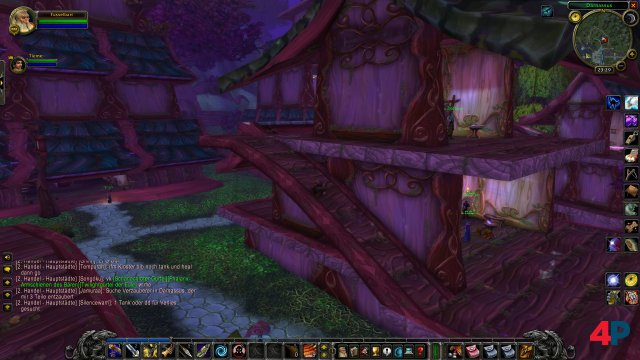 Screenshot - World of WarCraft Classic (PC) 92595712