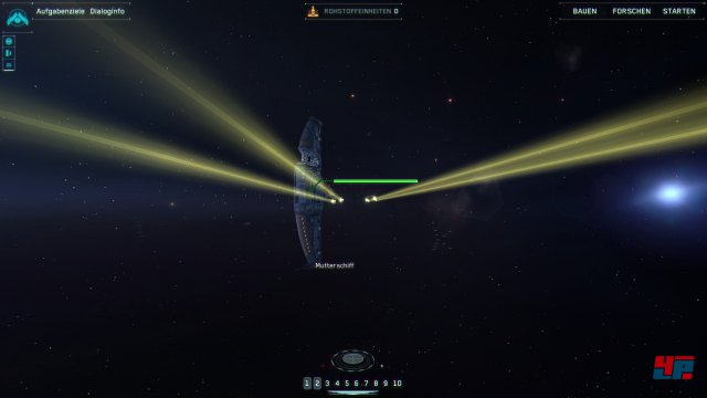 Screenshot - Homeworld Remastered Collection (PC) 92500160