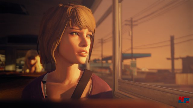 Screenshot - Life Is Strange - Episode 3: Chaos Theory (PC) 92505395
