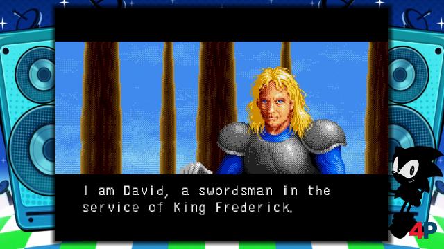 Screenshot - SEGA Mega Drive Mini (Spielkultur) 92589191