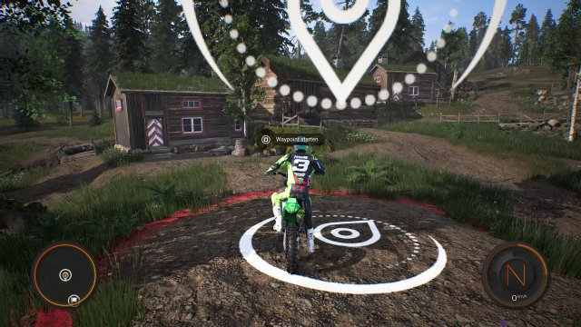 Screenshot - MXGP 2020 (PlayStation5) 92632934