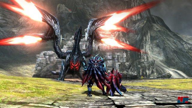 Screenshot - Monster Hunter Generations Ultimate (Switch) 92567532