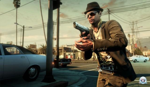 Screenshot - Call of Juarez: The Cartel (PC) 2219202