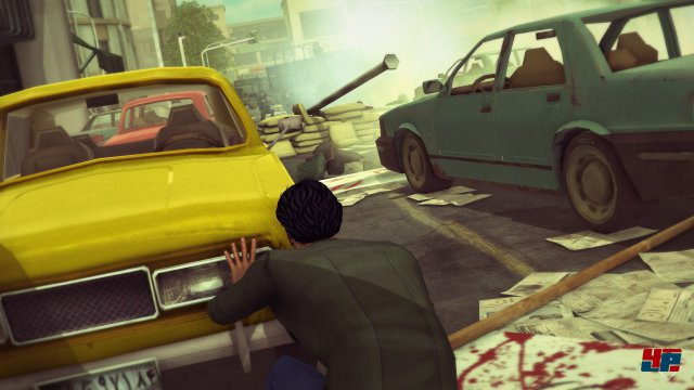 Screenshot - 1979 Revolution: Black Friday (PC) 92524001