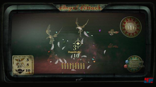 Screenshot - Bayonetta (PC) 92543925