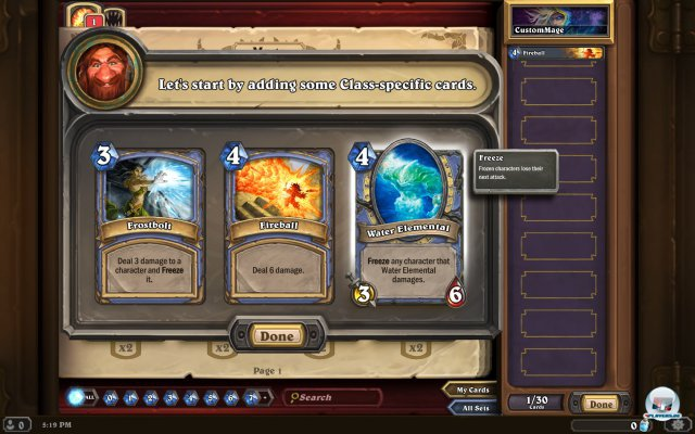 Screenshot - Hearthstone: Heroes of Warcraft (PC) 92466562