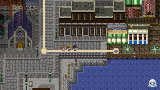 Screenshot - Penny Arcade Adventures: On the Rain-Slick Precipice of Darkness - Episode 3 (360) 2336932