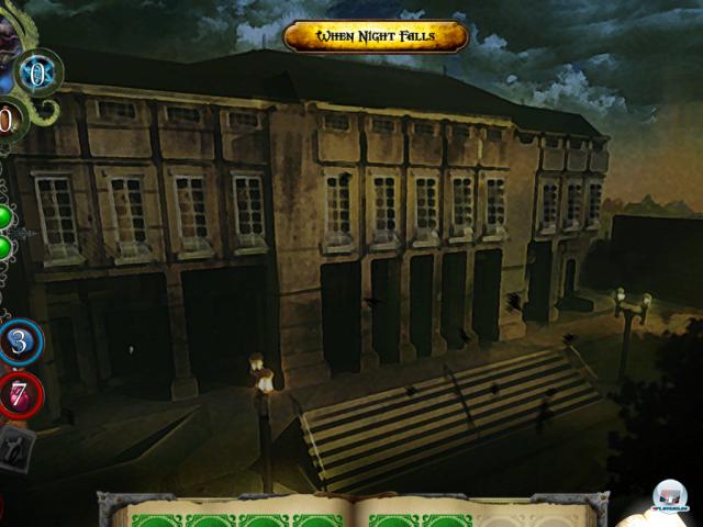 Screenshot - Elder Sign: Omens (iPad) 2313212
