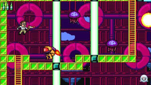 Screenshot - Angry Video Game Nerd Adventures (PC) 92469759