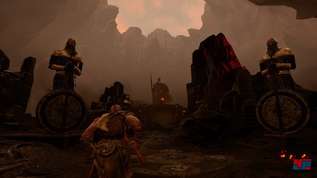 Screenshot - God of War (PS4) 92563493