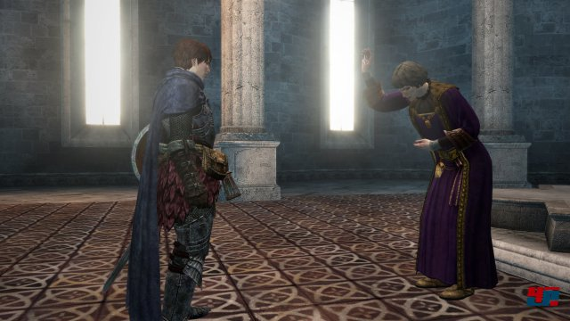 Screenshot - Dragon's Dogma Online (PC) 92502590