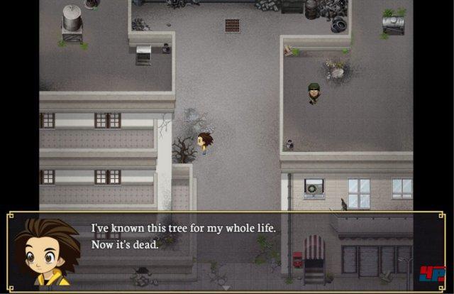 Screenshot - Path Out (PC)