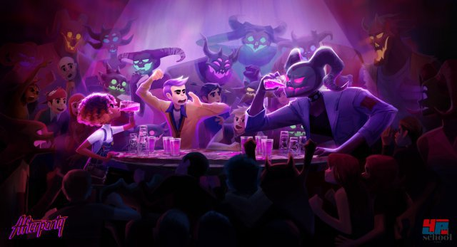 Screenshot - Afterparty (PC)