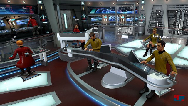 Screenshot - Star Trek: Bridge Crew (HTCVive) 92543465