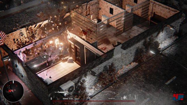 Screenshot - Hatred (PC) 92505885