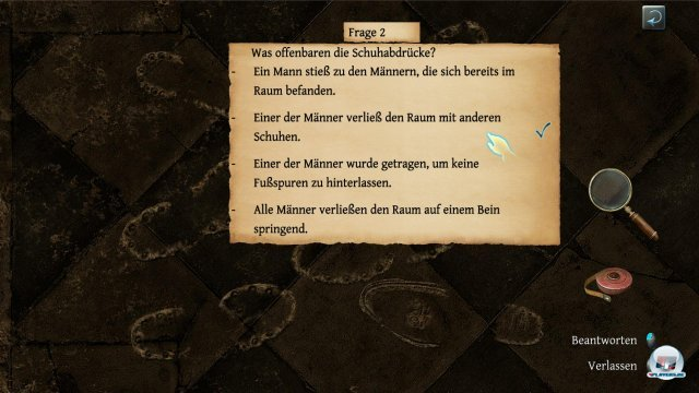 Screenshot - Das Testament des Sherlock Holmes (360) 92407372