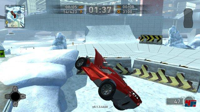 Screenshot - Carmageddon: Reincarnation (PC) 92480189