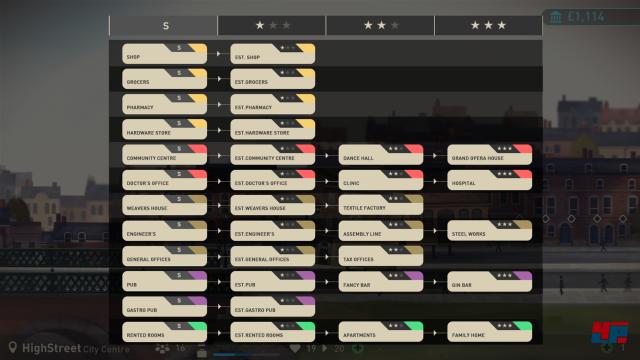 Screenshot - Buildings Have Feelings Too! (PC)
