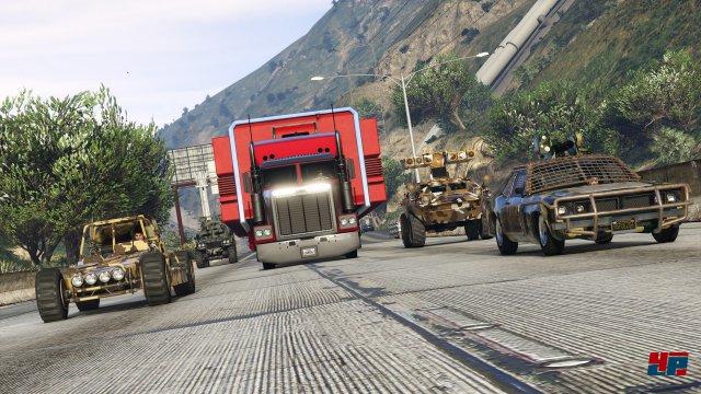 Screenshot - Grand Theft Auto 5 (PC) 92546909