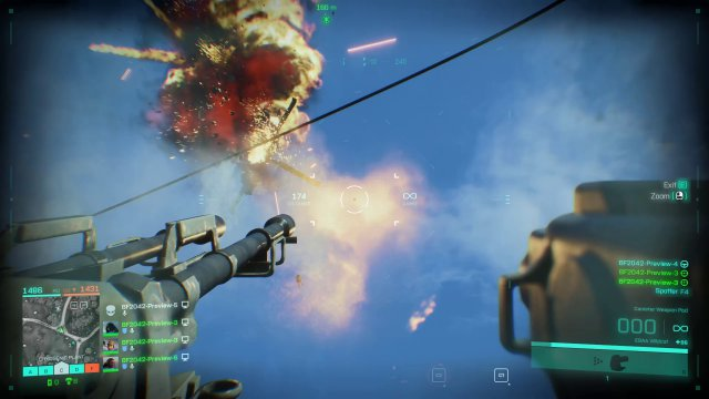 Screenshot - Battlefield 2042 (PC) 92650370