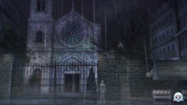 Screenshot - Rain (PlayStation3) 92461406