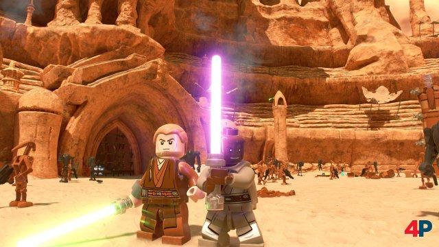 Screenshot - Lego Star Wars: Die Skywalker Saga (PC, PS4, Switch, One) 92622435