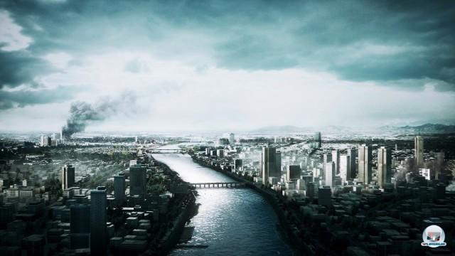 Screenshot - Battlefield 3 (PlayStation3) 2227362