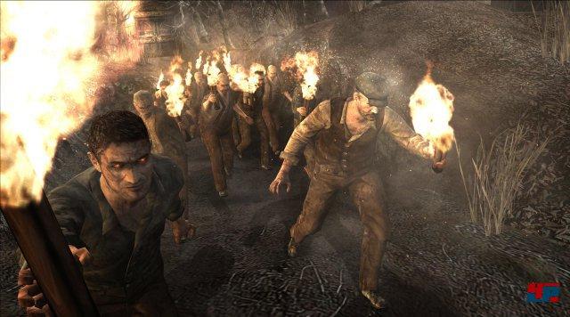 Screenshot - Resident Evil 4 (PC) 92475712