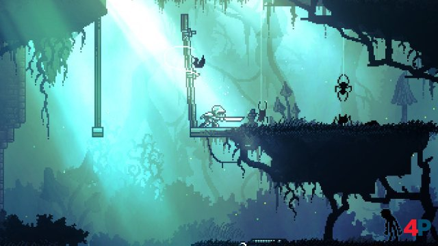 Screenshot - Inmost (PC, Switch)