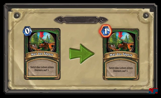 Screenshot - Hearthstone: Heroes of Warcraft (Android) 92524506