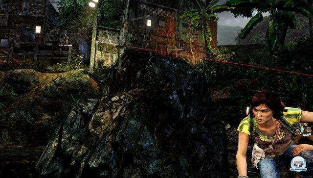 Screenshot - Uncharted: Golden Abyss (PS_Vita) 2293327